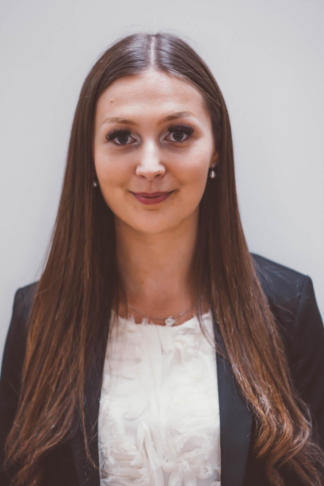 Victoria Limnefelt Nygren