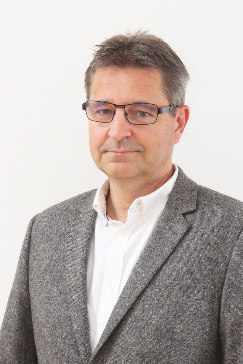 Jörgen Lönnborn