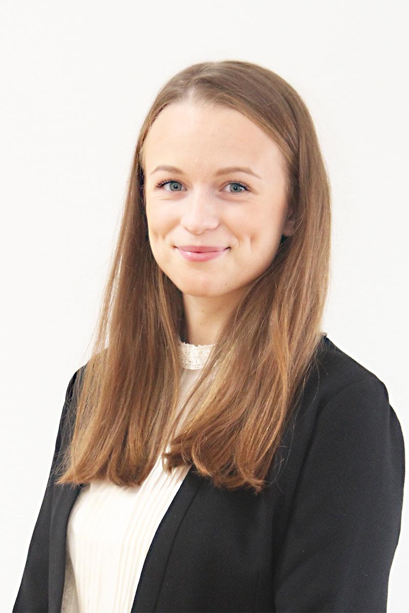 Louise Torstensson