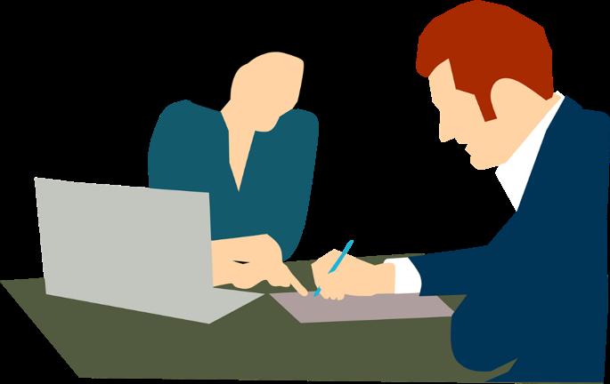 GDPR – Praktisk information för arbetsplatsen (del 1)
