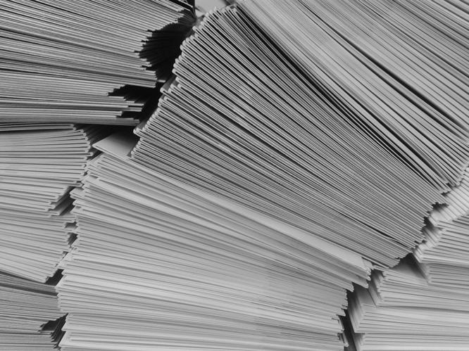 Datainspektionen rekommenderar alla organisationer att föra register