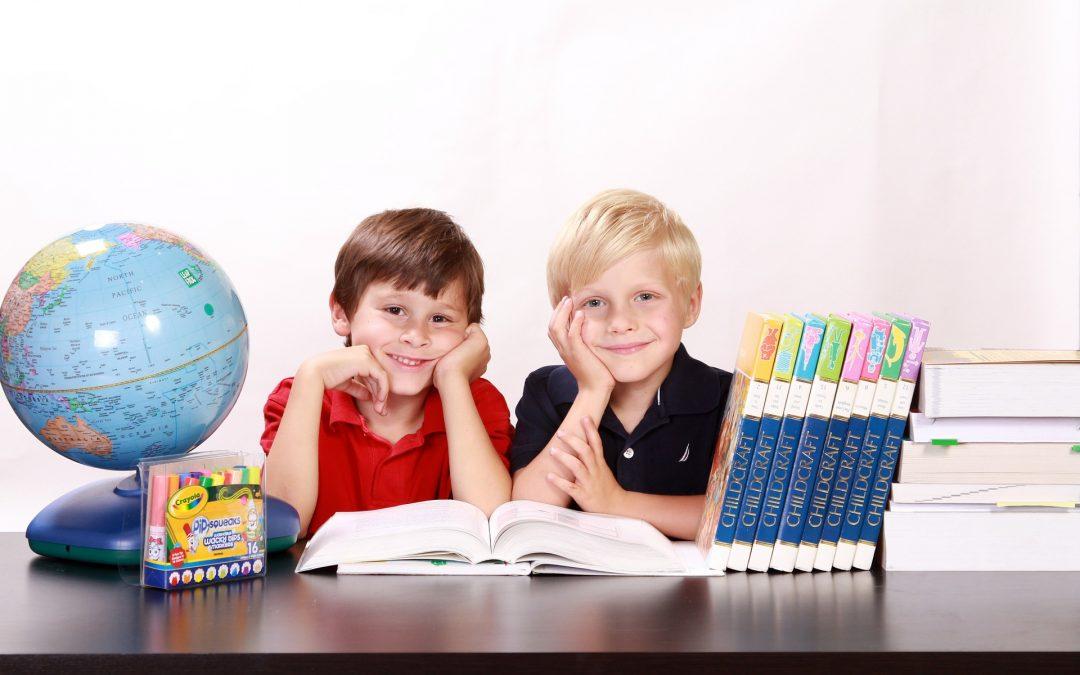 Barns personuppgifter – särskilt skyddade