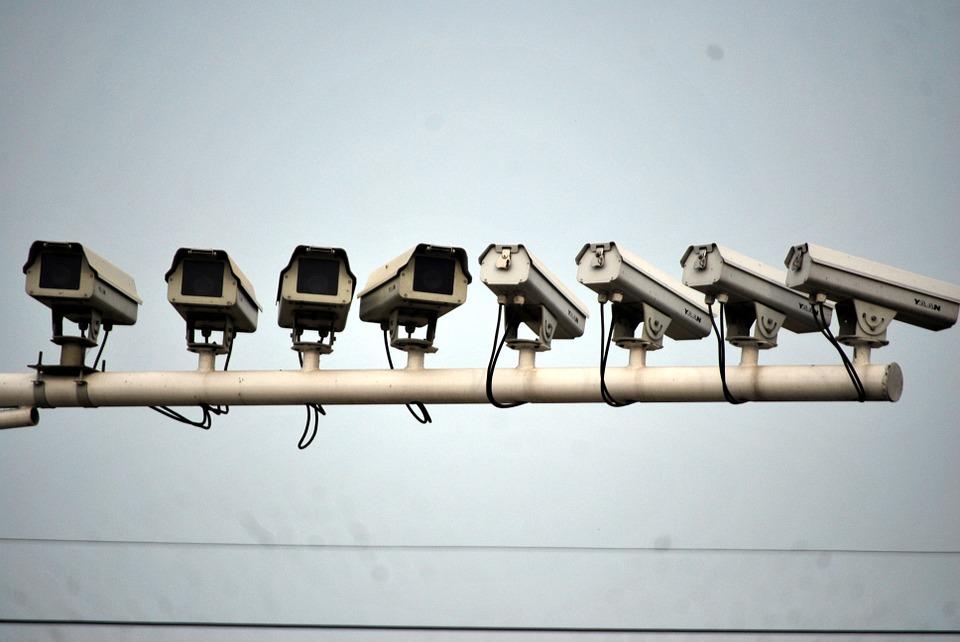 Kamerabevakningslagen