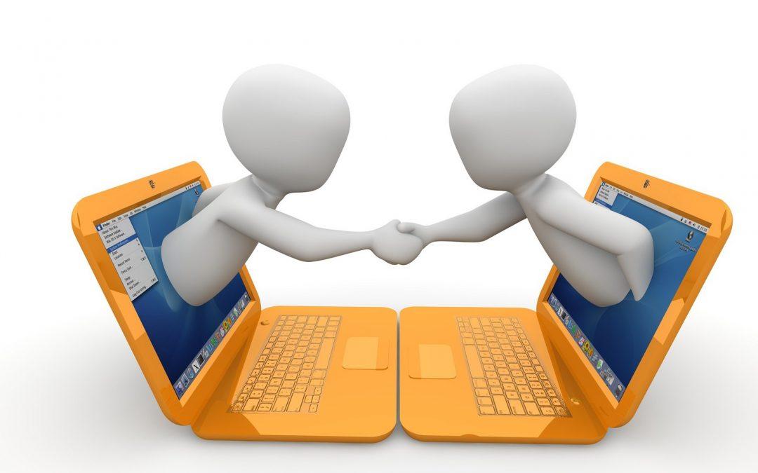 Vad är egentligen ett datadelningsavtal?