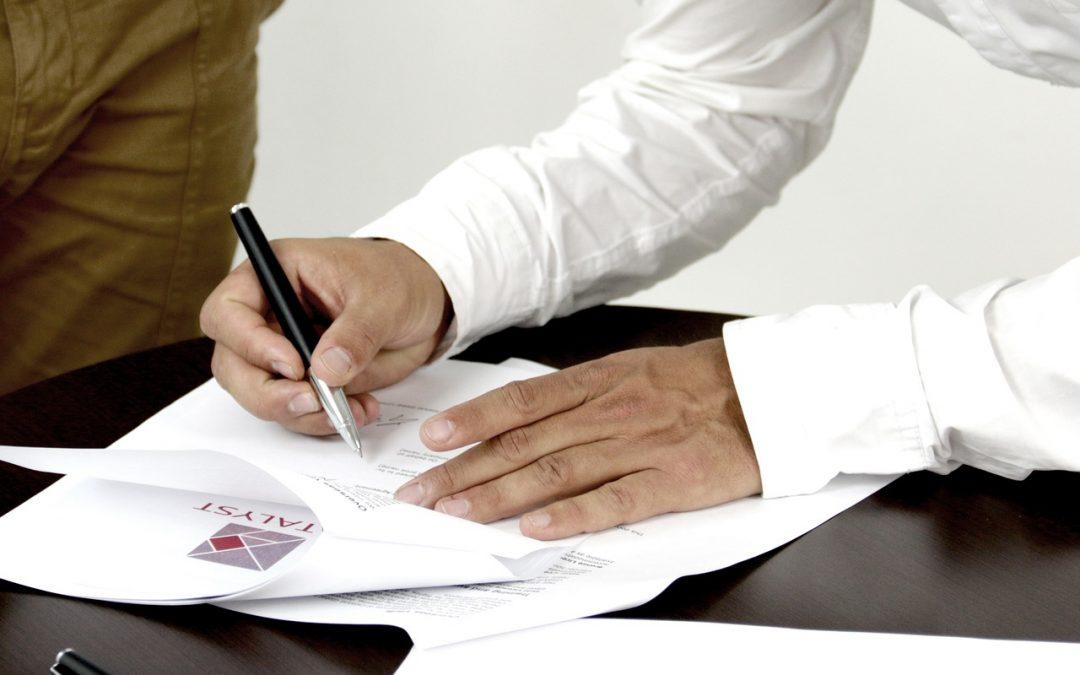 GDPR – Praktiskt information på arbetsplatsen (del 2)
